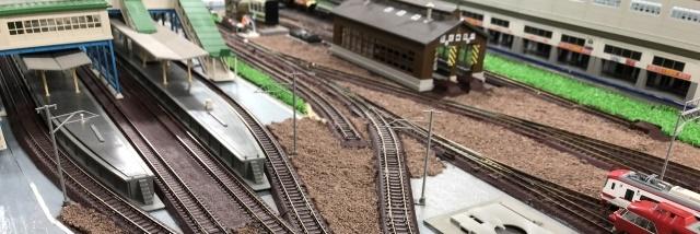 鉄道模型モール